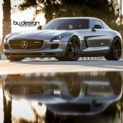 ByDesign Mercedes SLS-2