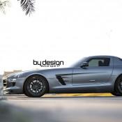 ByDesign Mercedes SLS-4