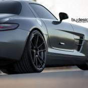 ByDesign Mercedes SLS-5