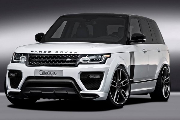 Caractere Tuning Range Rover-1