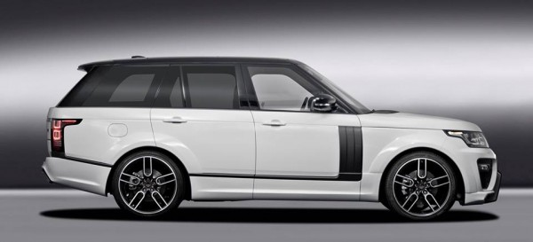 Caractere Tuning Range Rover-2