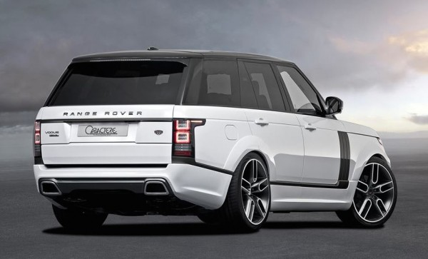 Caractere Tuning Range Rover-3