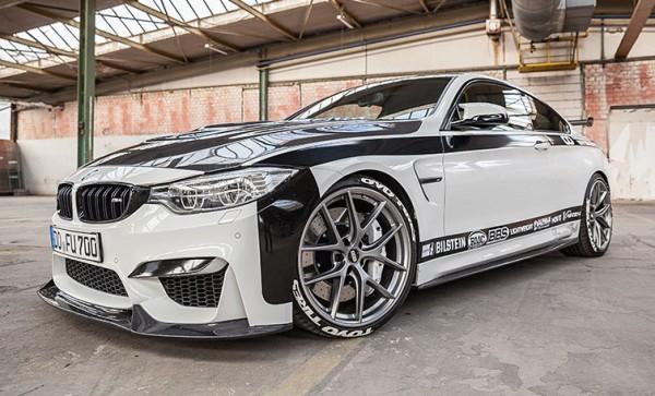 Carbonfiber Dynamics BMW M4 R 0 600x363 at Carbonfiber Dynamics BMW M4 R Packs 600 PS