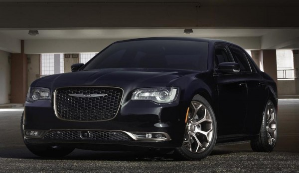 Chrysler 300S 200S Alloy-0