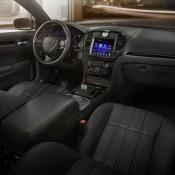 Chrysler 300S 200S Alloy-5