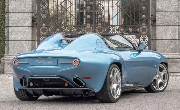 Disco Volante Spyder-0