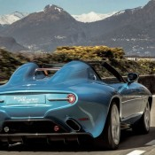 Disco Volante Spyder-2