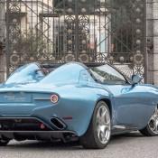 Disco Volante Spyder-4