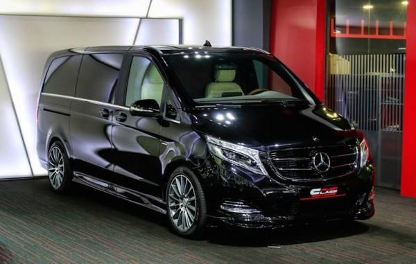 DizaynVIP Mercedes V-Class-0