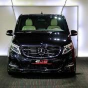 DizaynVIP Mercedes V-Class-1