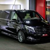 DizaynVIP Mercedes V-Class-12
