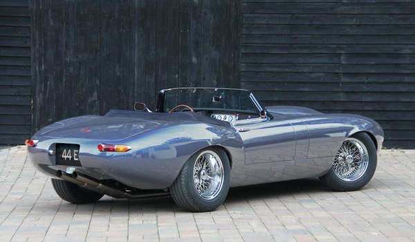 Eagle Spyder GT-00