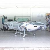 Eagle Spyder GT-6