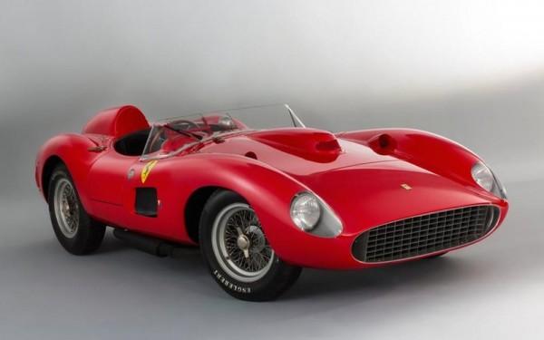 Ferrari 335 Sport Scaglietti-0