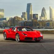 Ferrari 488 Spider London-1