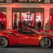 Ferrari 488 Spider London-5
