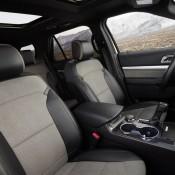 Ford Explorer XLT Sport-6