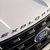 Ford Explorer XLT Sport-8