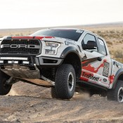 Ford F-150 Raptor Race Truck-1