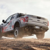 Ford F-150 Raptor Race Truck-2