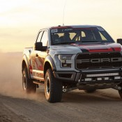 Ford F-150 Raptor Race Truck-3