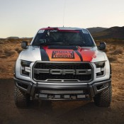 Ford F-150 Raptor Race Truck-4