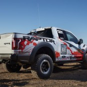 Ford F-150 Raptor Race Truck-5