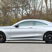 G-Power Mercedes-AMG C63-1