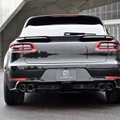 Hamann Porsche Macan Turbo-3