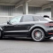 Hamann Porsche Macan Turbo-5
