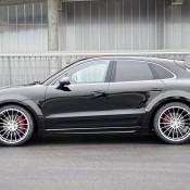 Hamann Porsche Macan Turbo-6