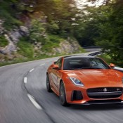 Jaguar F-Type SVR Price-1
