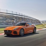 Jaguar F-Type SVR Price-3