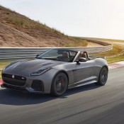 Jaguar F-Type SVR Price-7