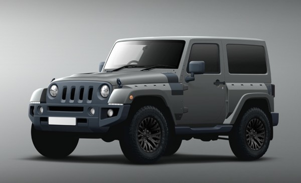 Jeep Wrangler Black Hawk-prv