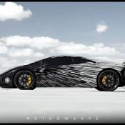 Lamborghini Huracan Darth Vader-1