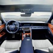 Lexus LC 500h Specs-5