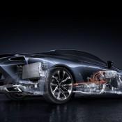 Lexus LC 500h Specs-9