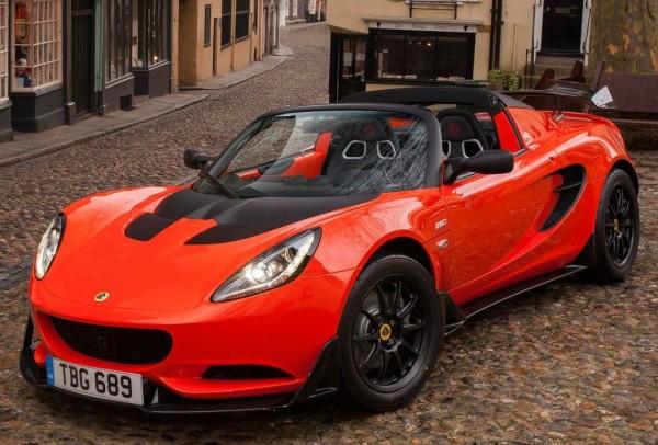 Lotus Elise Cup 250-1