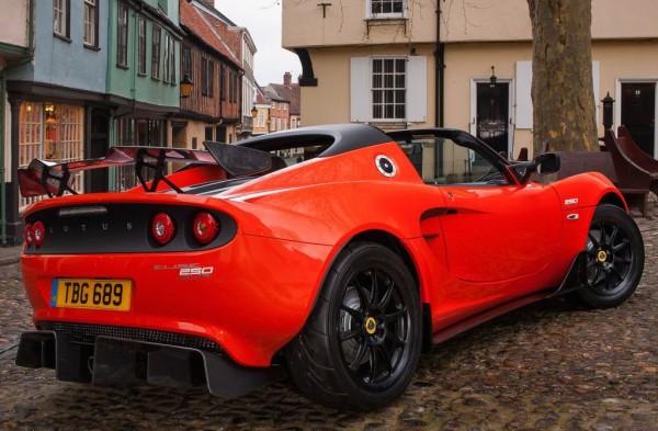 Lotus Elise Cup 250-2