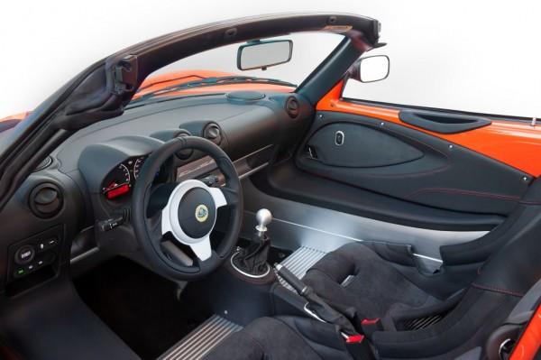 Lotus Elise Cup 250-3