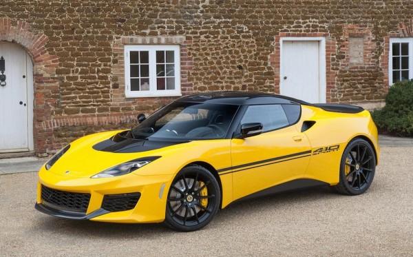 Lotus Evora Sport 410-0