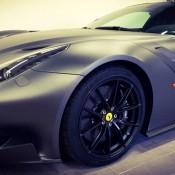 Matte Grey Ferrari F12tdf-4