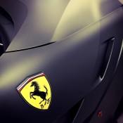 Matte Grey Ferrari F12tdf-5