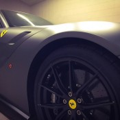 Matte Grey Ferrari F12tdf-7