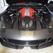 Matte Grey Ferrari F12tdf-9