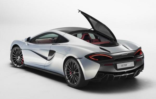 McLaren 570GT-0