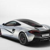 McLaren 570GT-3