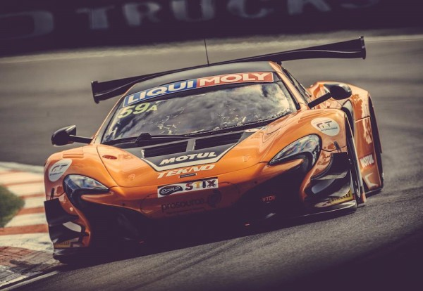 McLaren 650S GT3 Bathurst-0