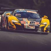 McLaren 650S GT3 Bathurst-11